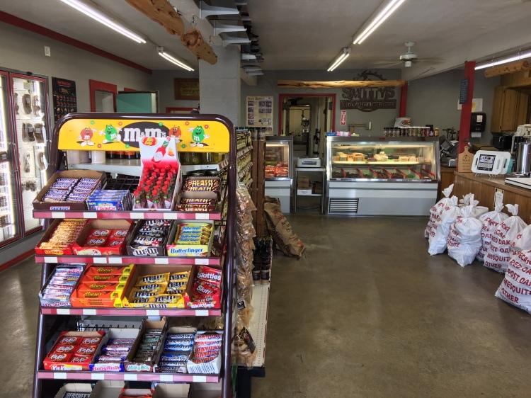 Smitty's Meatmarket